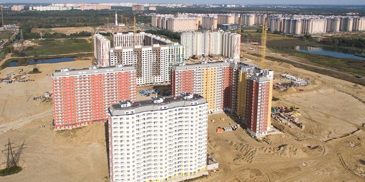 продажа недвижимости от азбуки жилья