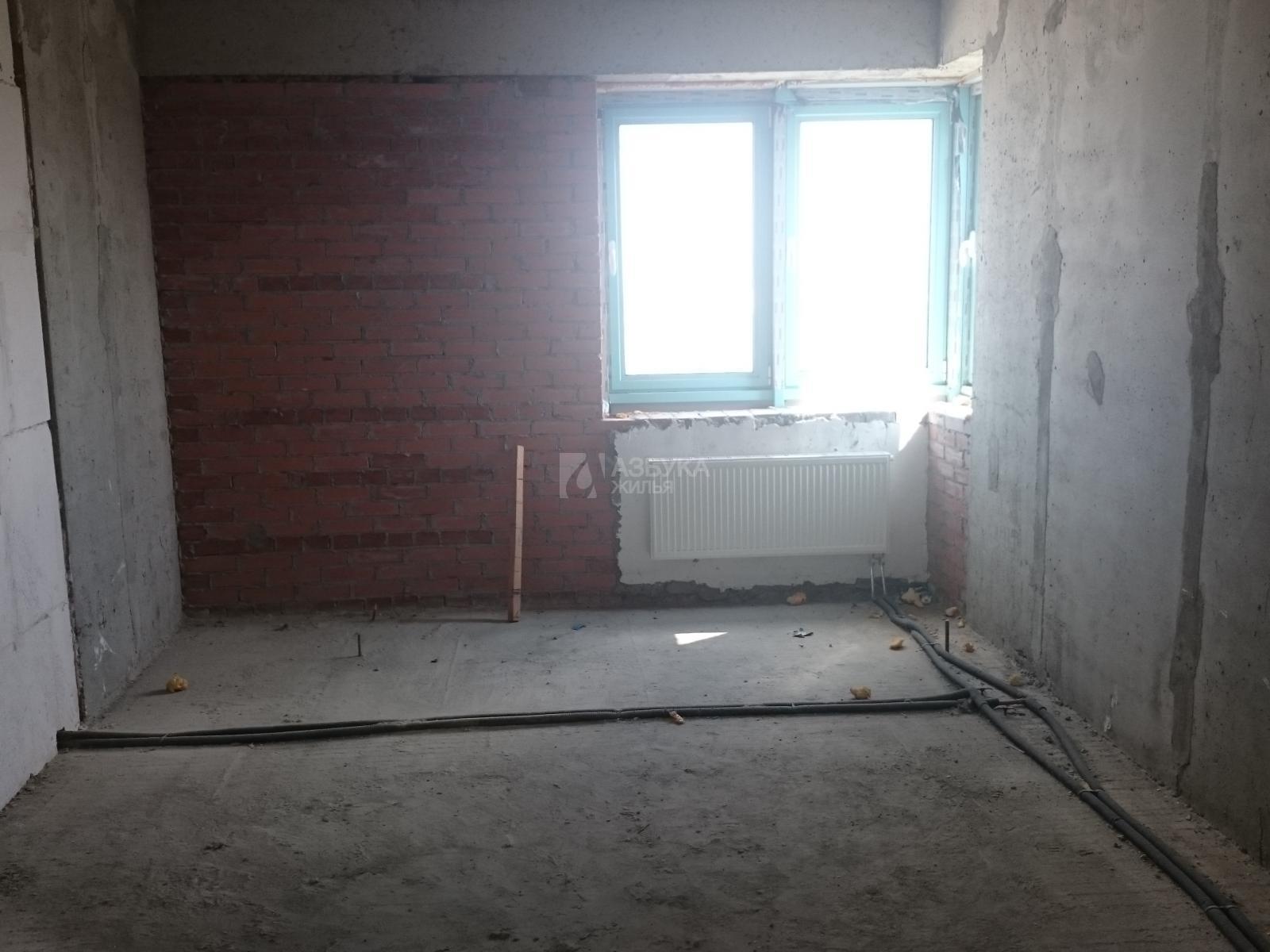 Фото №3 - 2-комнатная квартира, Москва, Михневская улица 8, метро Царицыно