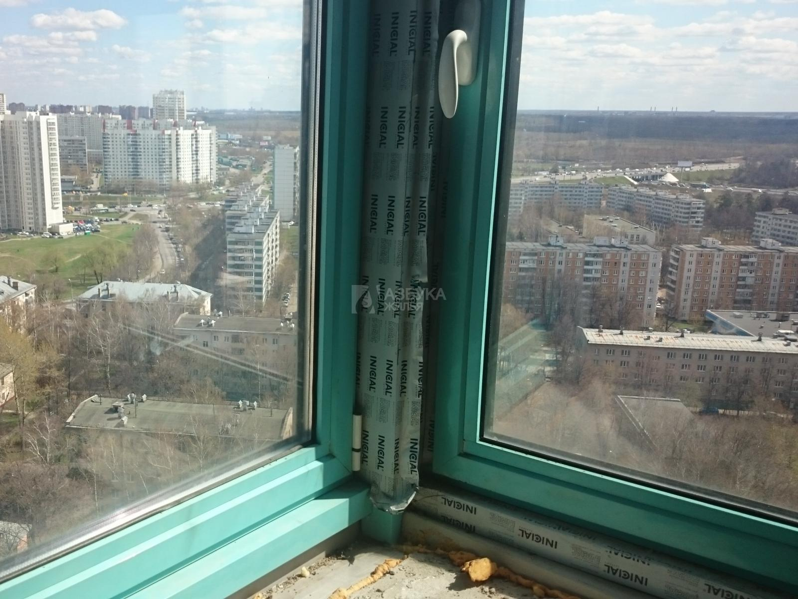 Фото №5 - 2-комнатная квартира, Москва, Михневская улица 8, метро Царицыно
