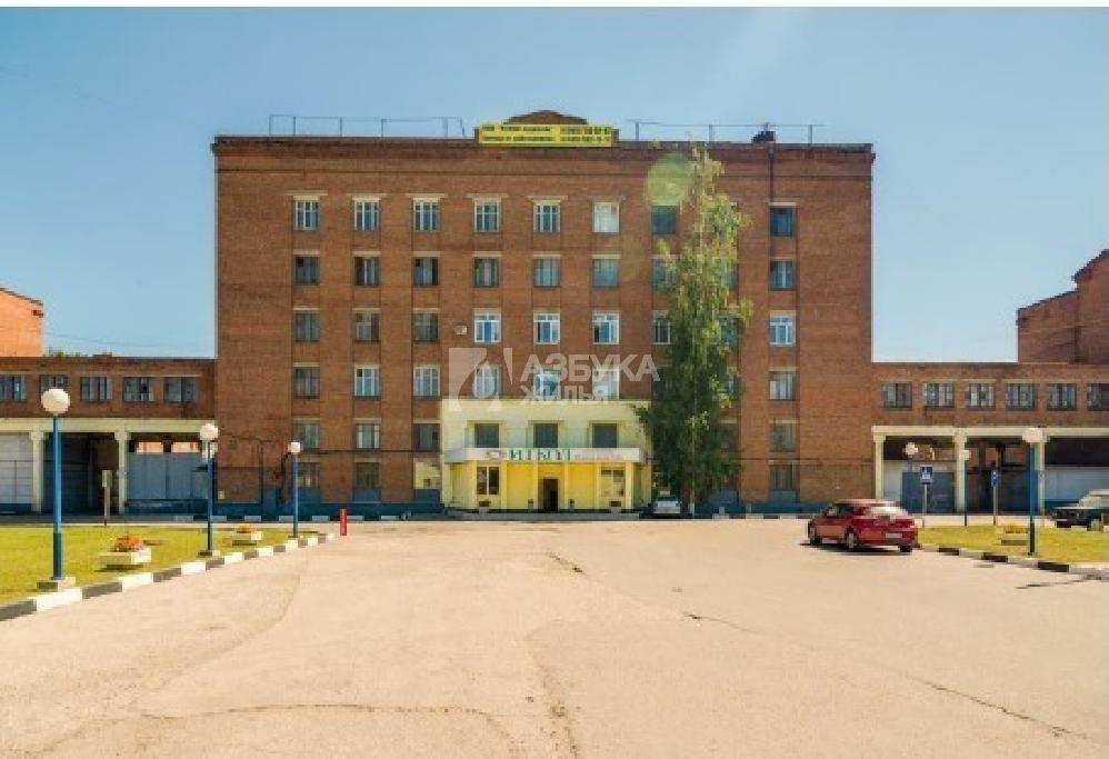 Московская область, Ногинский район, город Ногинск, Климова улица