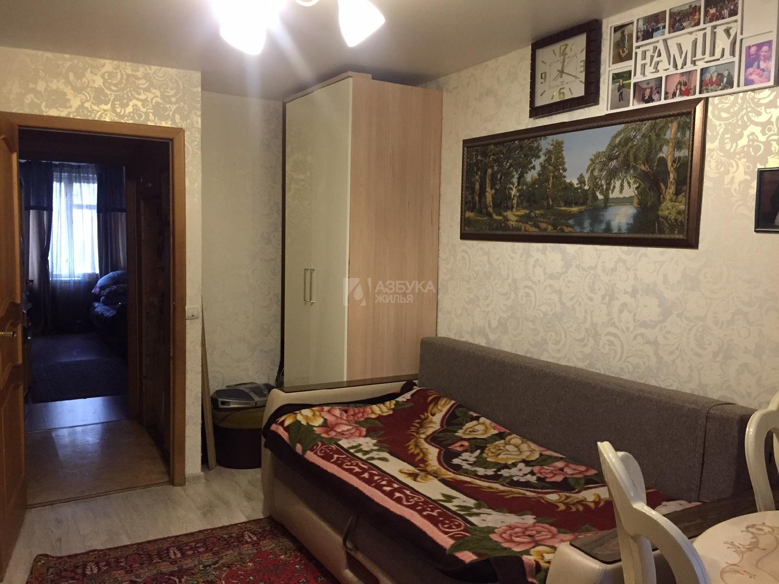 Фото №23 - 3-комнатная квартира, Москва, Криворожская улица 15, метро Нагорная