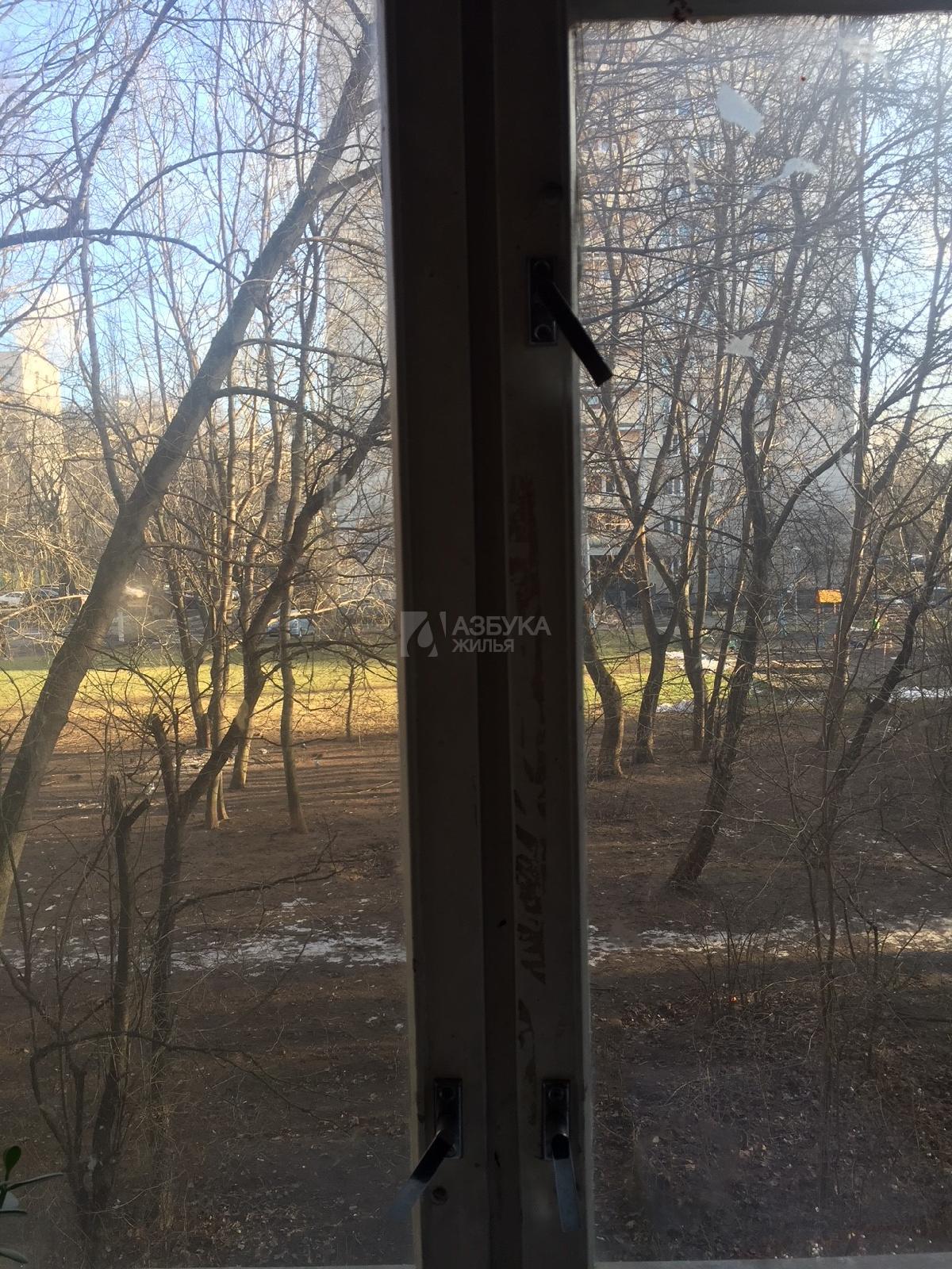 Фото №11 - 3-комнатная квартира, Москва, Криворожская улица 15, метро Нагорная