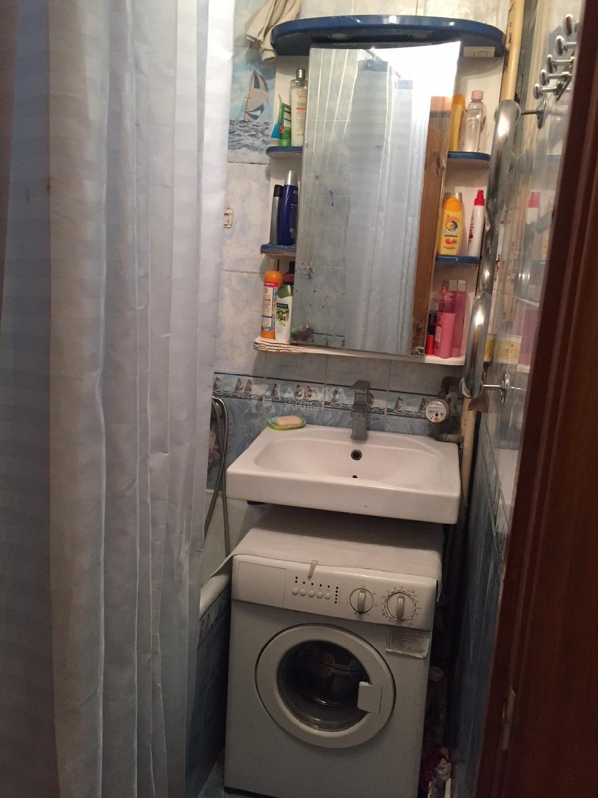 Фото №13 - 3-комнатная квартира, Москва, Криворожская улица 15, метро Нагорная