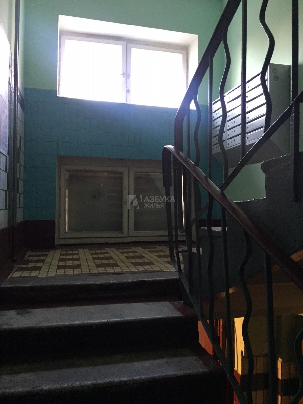 Фото №7 - 3-комнатная квартира, Москва, Криворожская улица 15, метро Нагорная