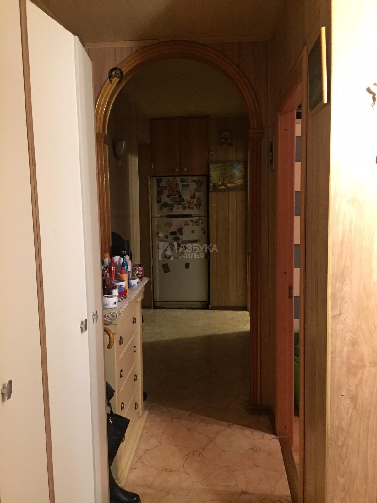 Фото №21 - 3-комнатная квартира, Москва, Криворожская улица 15, метро Нагорная