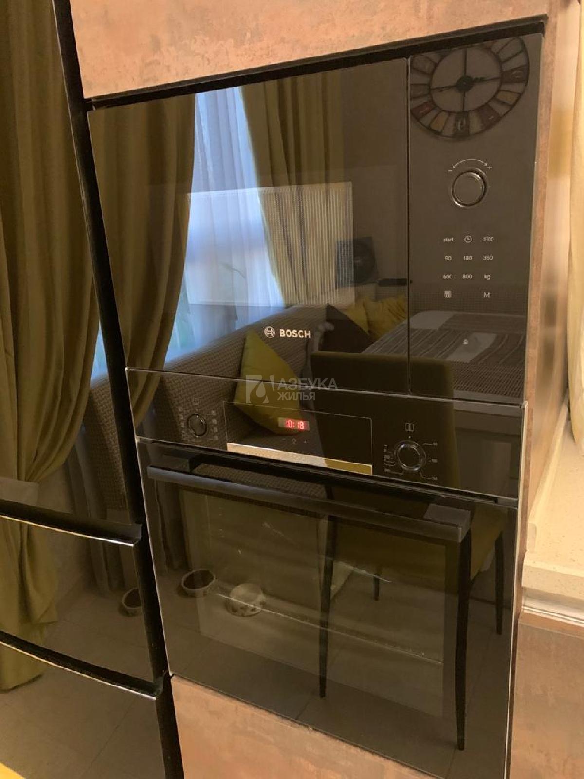 Фото №2 - 3-комнатная квартира, Москва, Поляны улица 5, метро Улица Скобелевская