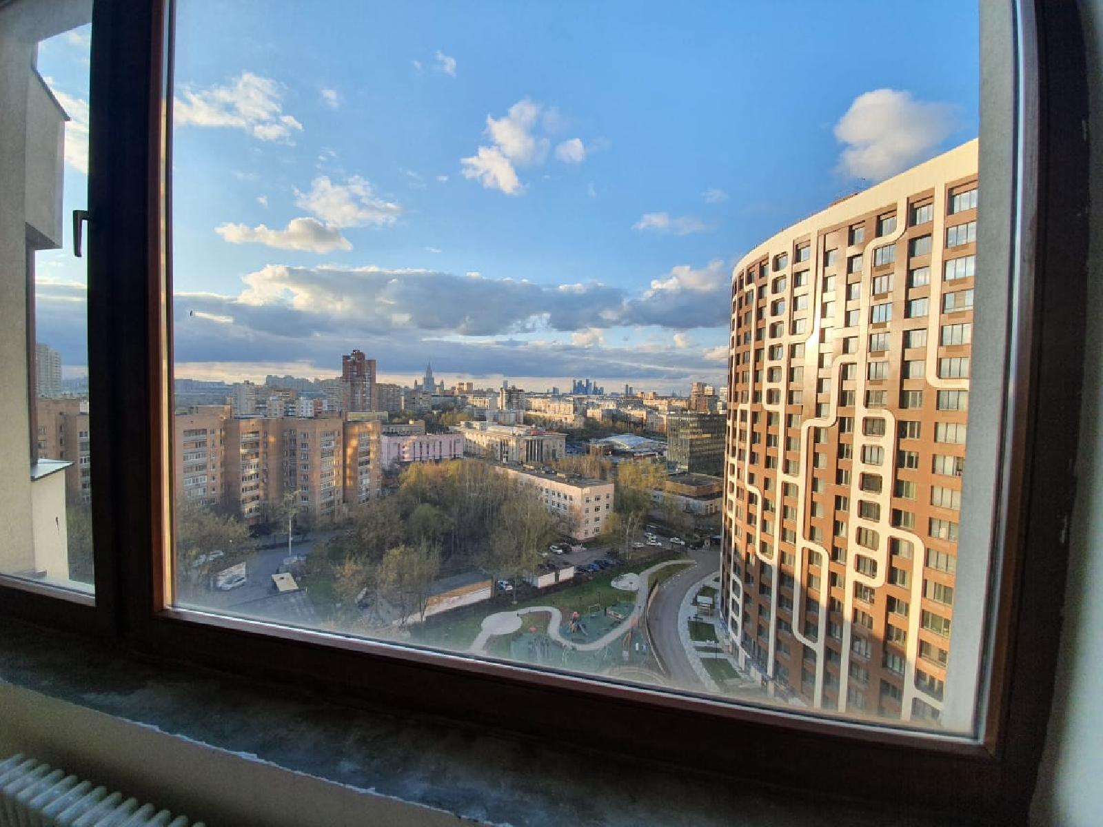 Фото №5 - 17-комнатная квартира, Москва, Архитектора Власова улица 6, метро Профсоюзная