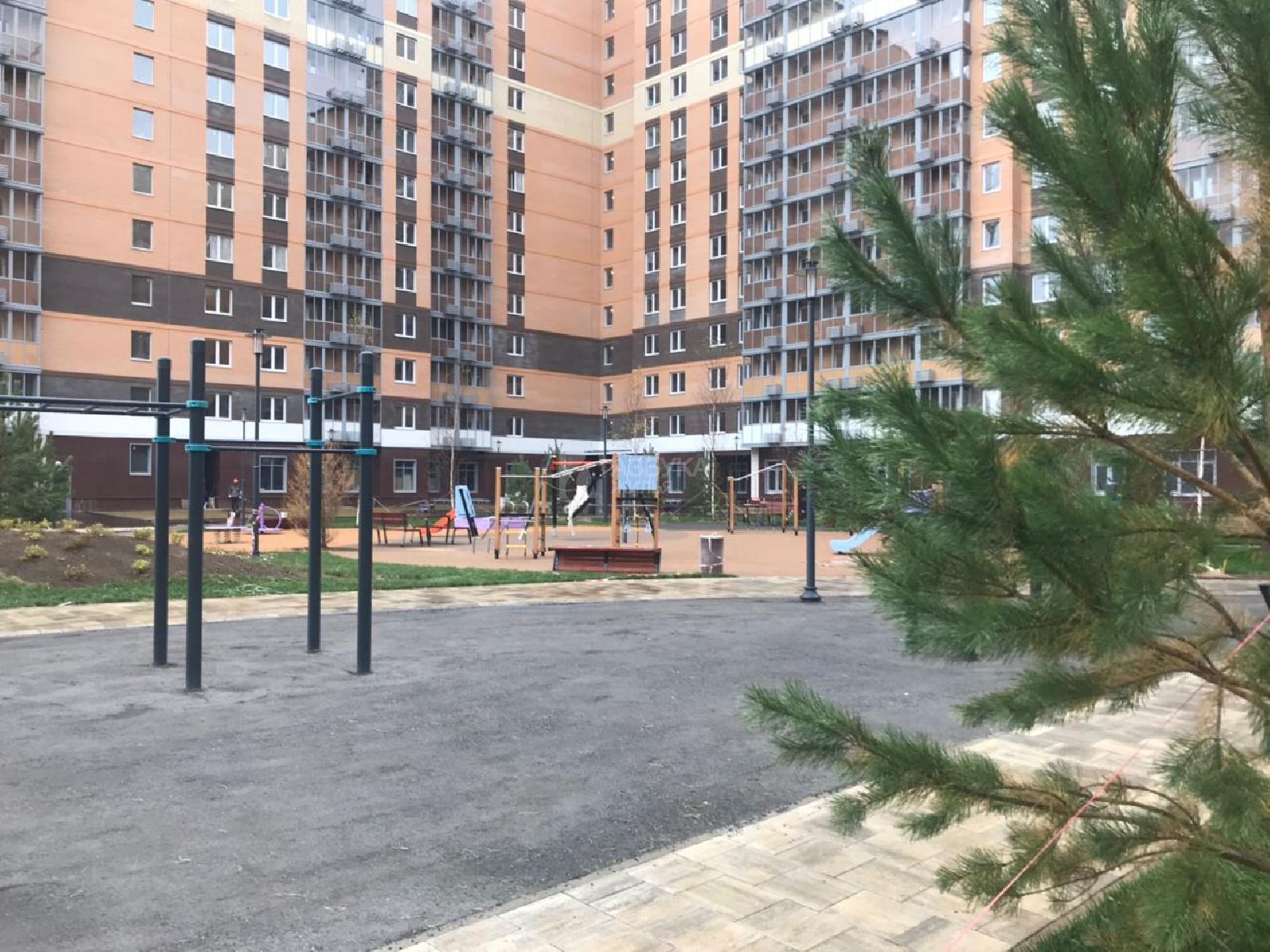 Фото №2 - 2-комнатная квартира, Москва, село Остафьево, Остафьево улица 14 корпус 3