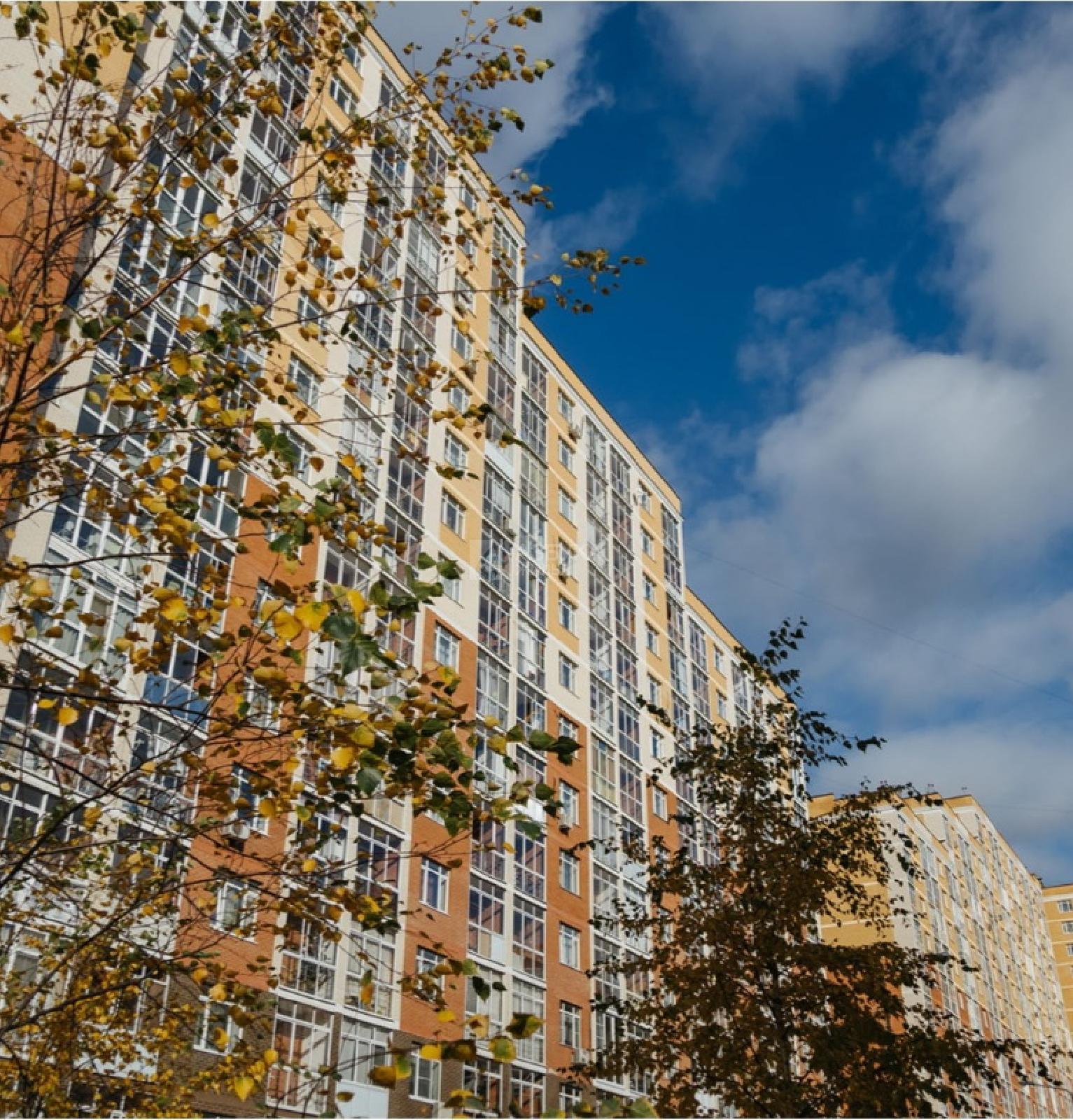 Фото №7 - 2-комнатная квартира, Москва, поселок Коммунарка, Александры Монаховой улица 43 корпус 1, метро Коммунарка
