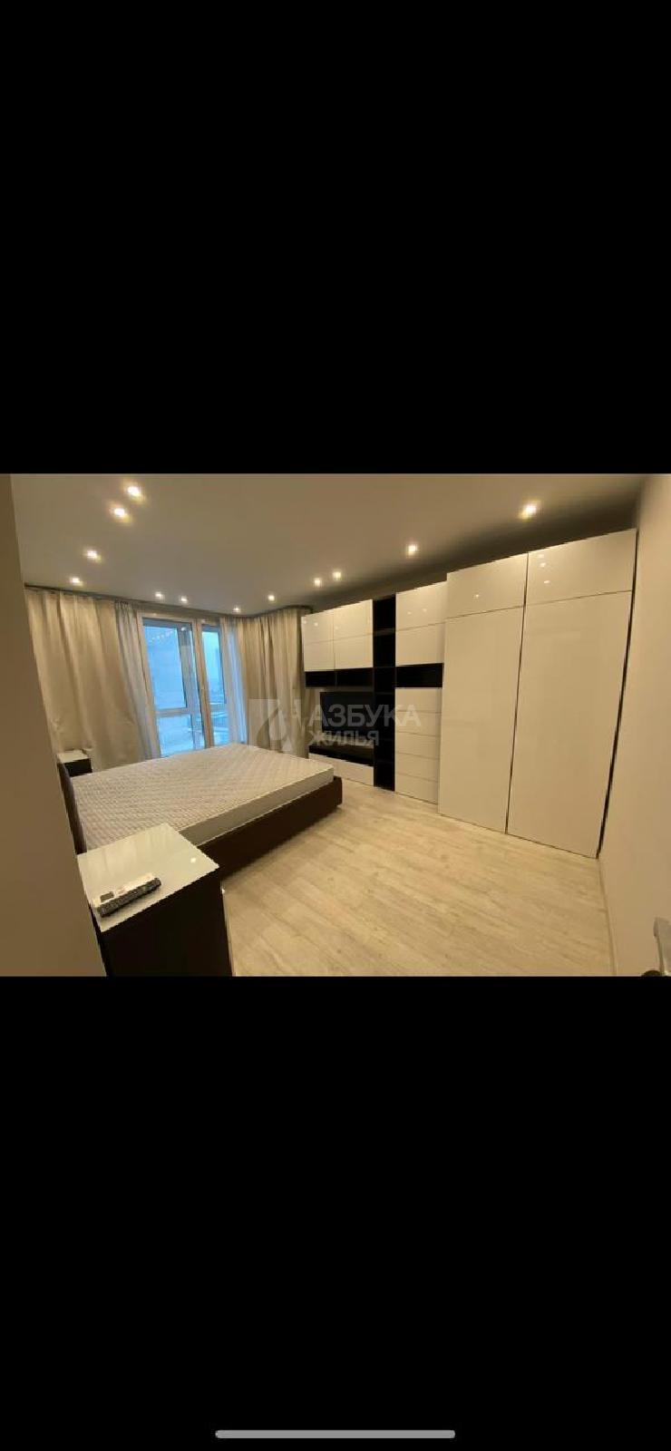 Фото №2 - 2-комнатная квартира, Москва, Хорошевское шоссе 12 корпус 1, метро Беговая