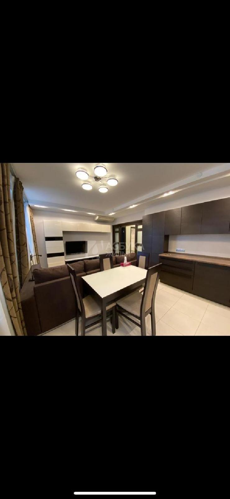 Фото №1 - 2-комнатная квартира, Москва, Хорошевское шоссе 12 корпус 1, метро Беговая