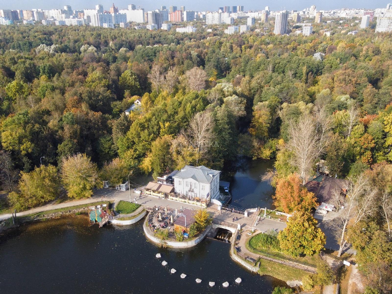 Фото №5 - 2-комнатная квартира, Москва, Институтская 2-я улица 6 корпус 4, метро Окская