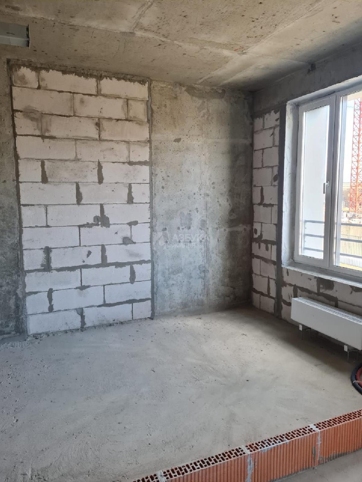Фото №5 - 1-комнатная квартира, Москва, Силикатный 3-й проезд 4 корпус 1, метро Шелепиха