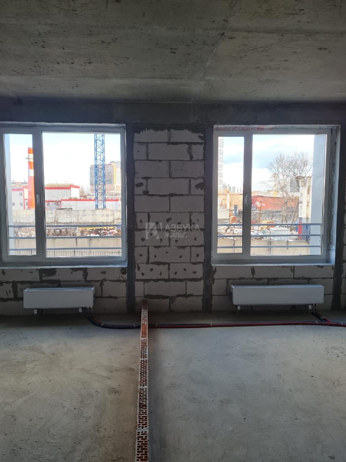 Фото №7 - 1-комнатная квартира, Москва, Силикатный 3-й проезд 4 корпус 1, метро Шелепиха