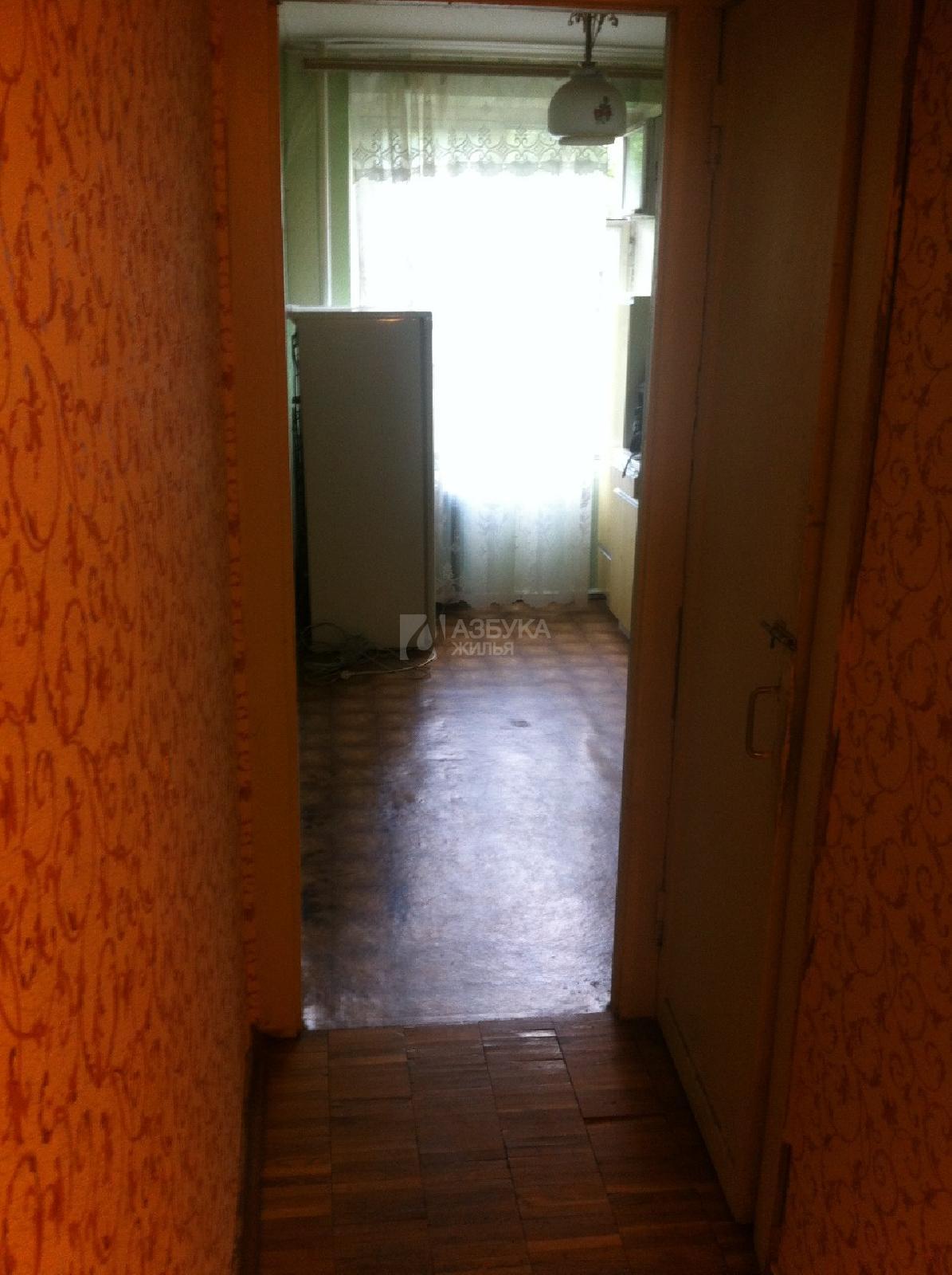 Фото №4 - 2-комнатная квартира, Москва, Черского проезд 9, метро Бибирево