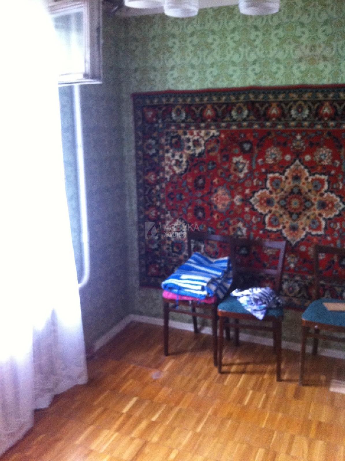Фото №11 - 2-комнатная квартира, Москва, Черского проезд 9, метро Бибирево