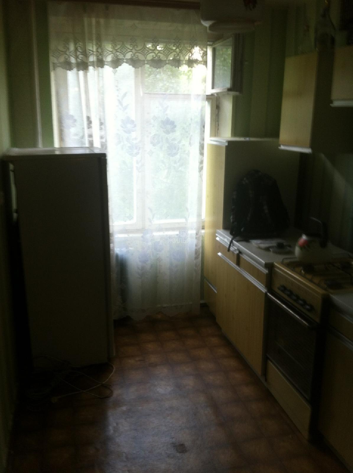 Фото №3 - 2-комнатная квартира, Москва, Черского проезд 9, метро Бибирево