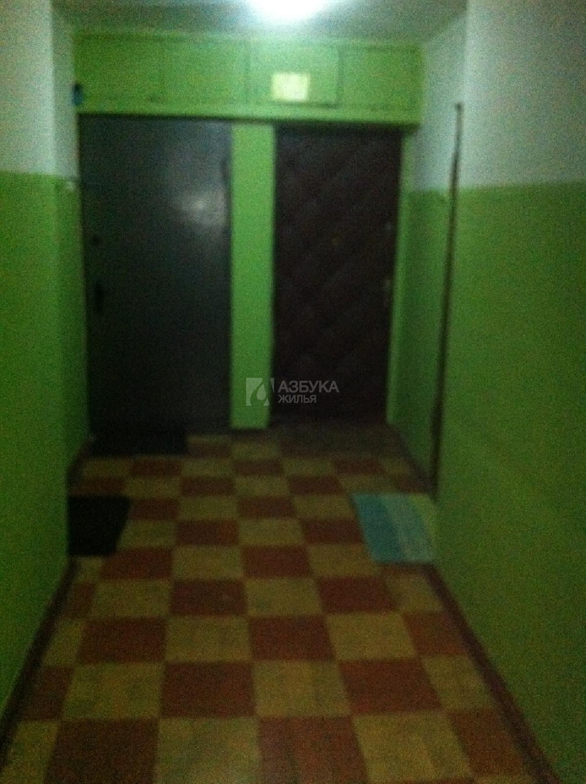 Фото №9 - 2-комнатная квартира, Москва, Черского проезд 9, метро Бибирево