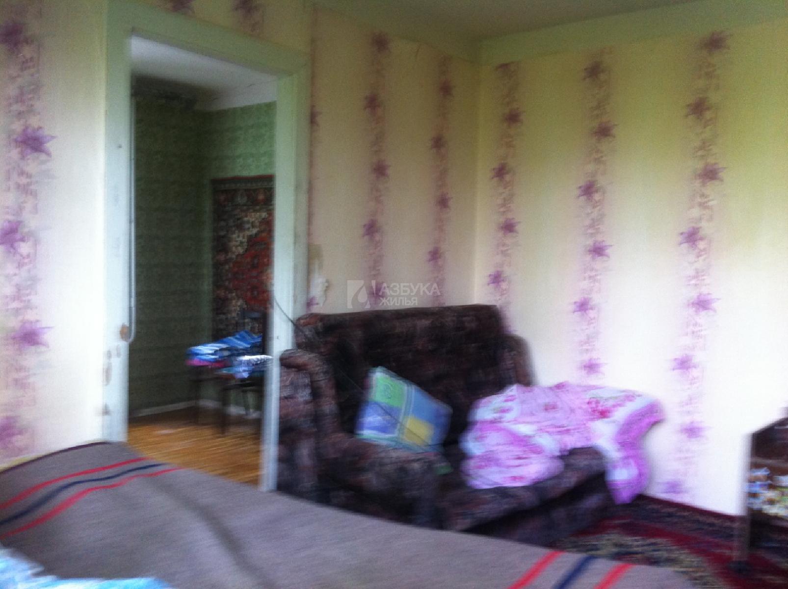 Фото №5 - 2-комнатная квартира, Москва, Черского проезд 9, метро Бибирево