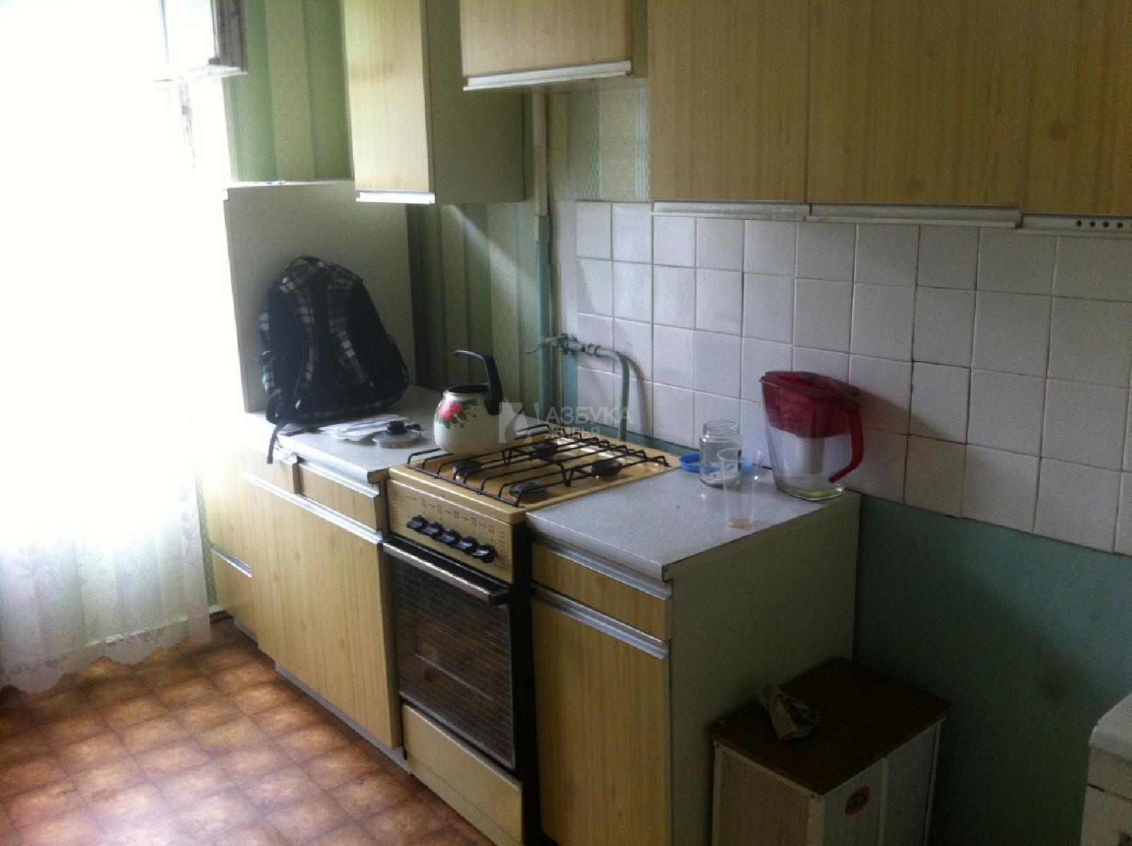 Фото №8 - 2-комнатная квартира, Москва, Черского проезд 9, метро Бибирево