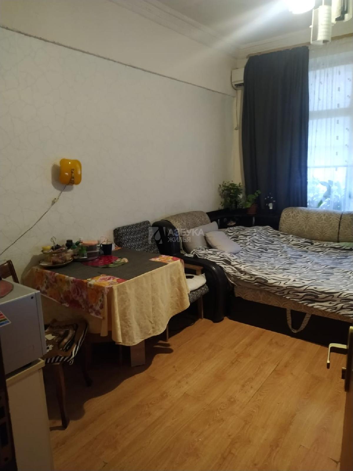 Фото №12 - 3-комнатная квартира, Москва, Хуторская 1-я улица 16/26 корпус 2, метро Дмитровская