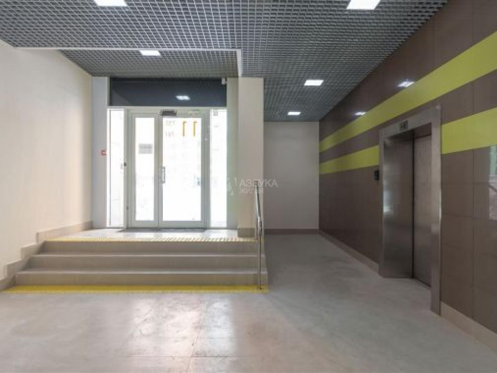 Фото №3 - 1-комнатная квартира, Москва, Производственная улица 6 корпус 9, метро Солнцево