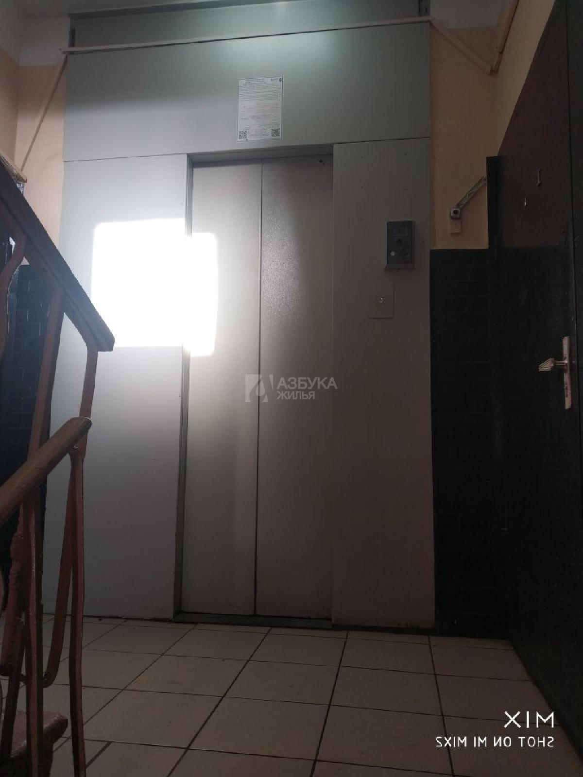 Фото №4 - 3-комнатная квартира, Москва, Академика Ильюшина улица 1 корпус 1, метро Аэропорт