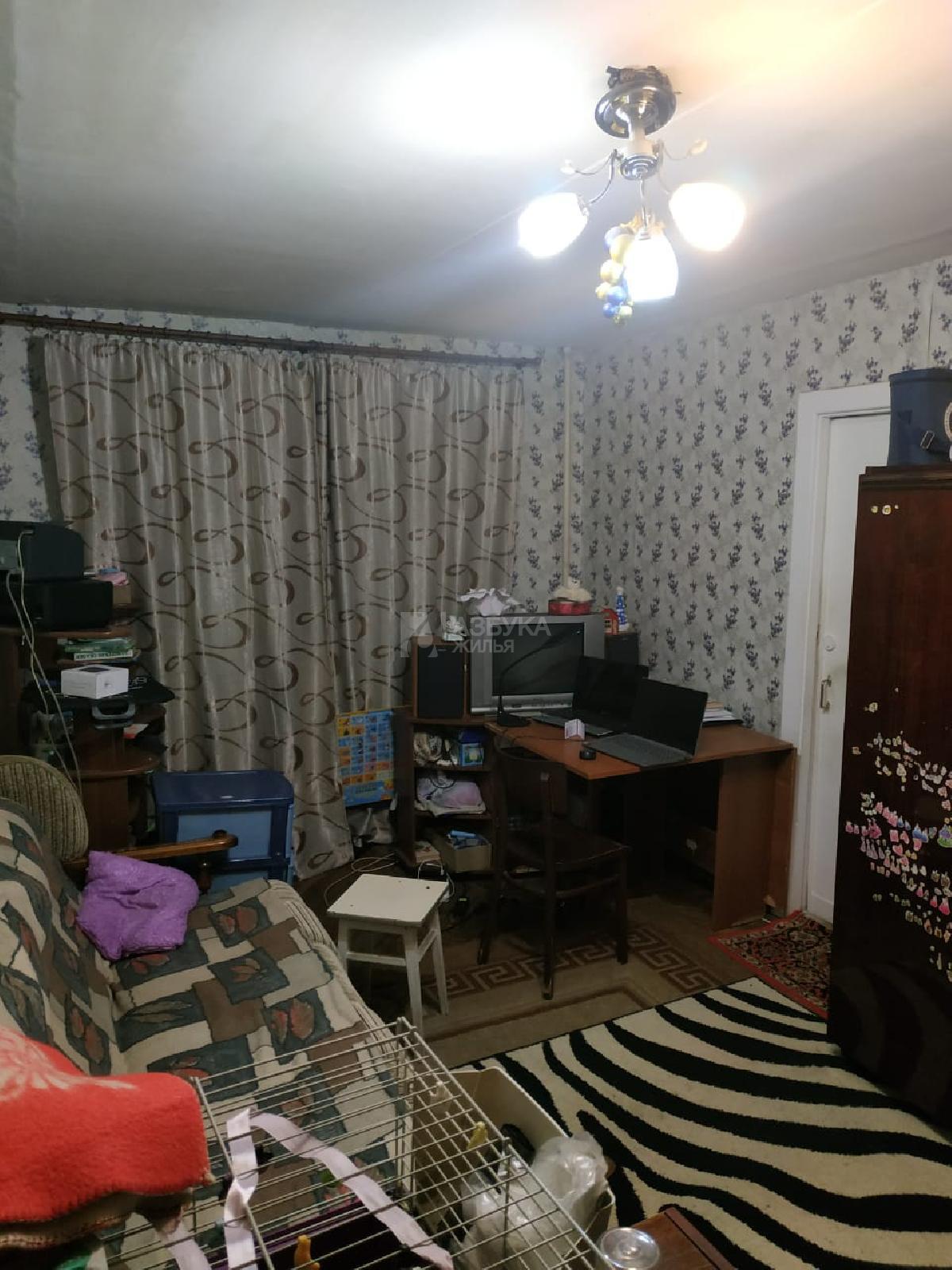 Фото №3 - 3-комнатная квартира, Москва, Академика Ильюшина улица 1 корпус 1, метро Аэропорт