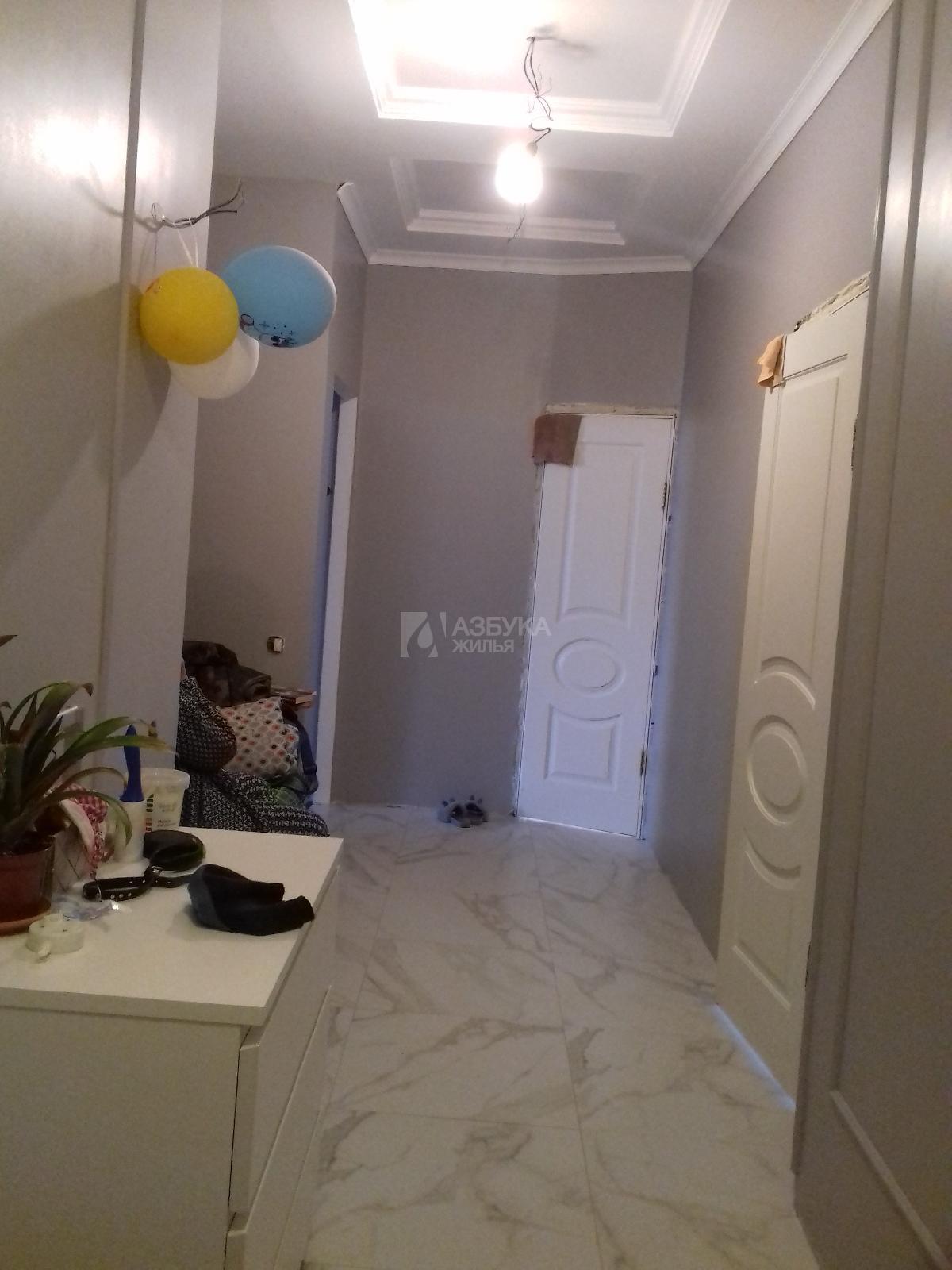 Фото №5 - 3-комнатная квартира, Балашиха, Гагарина микрорайон 29, метро Щелковская