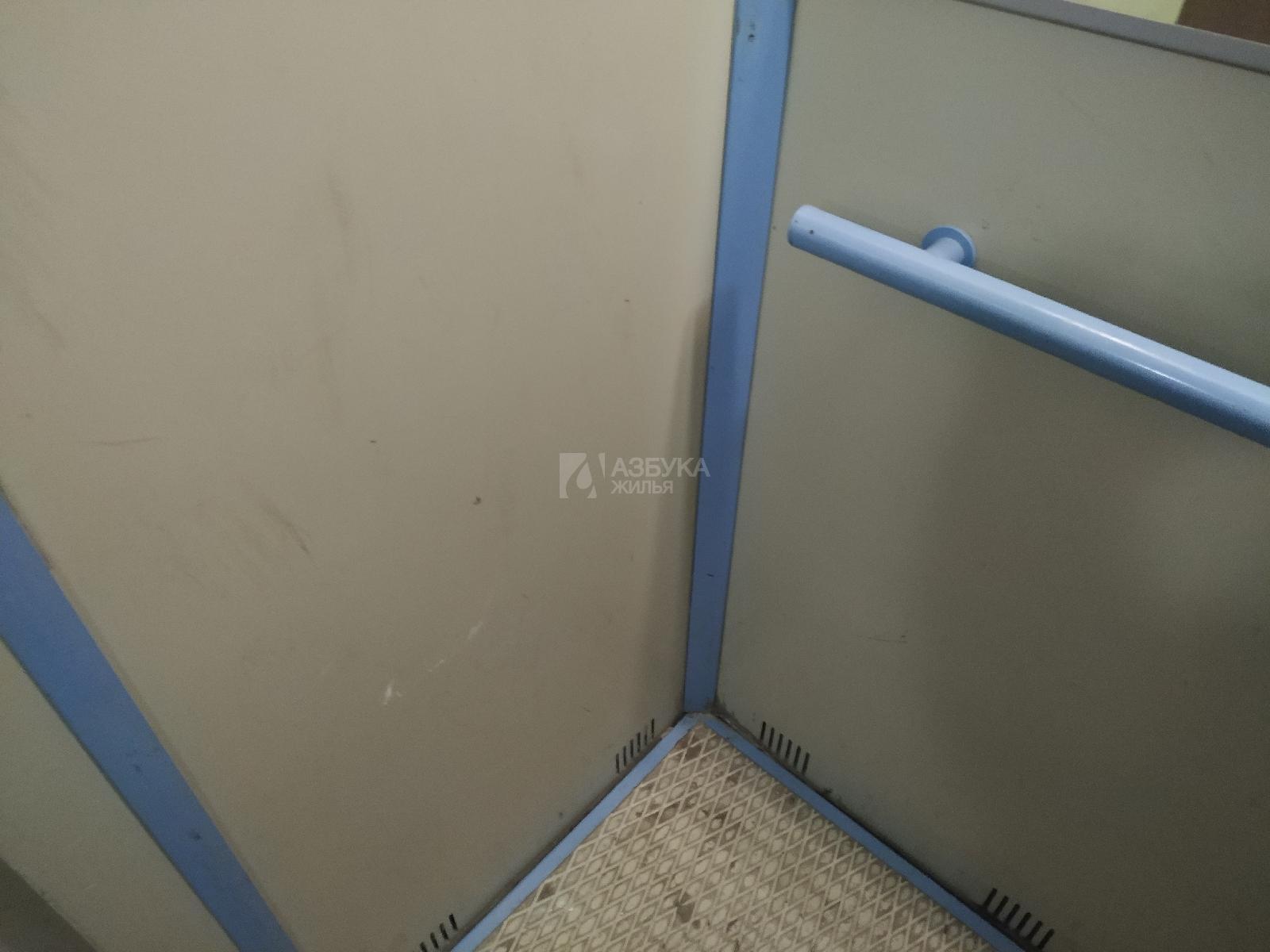 Фото №17 - 3-комнатная квартира, Балашиха, Гагарина микрорайон 29, метро Щелковская