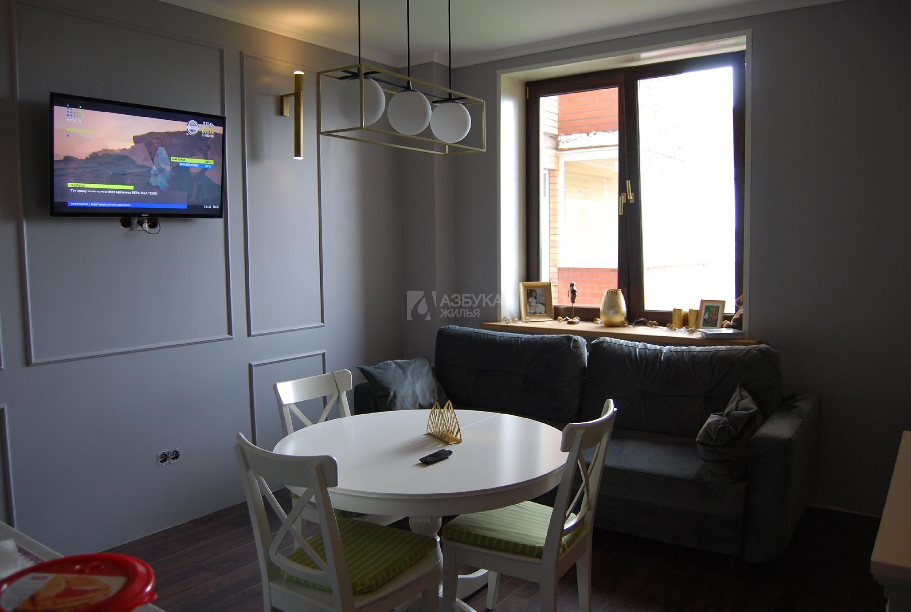 Фото №24 - 3-комнатная квартира, Балашиха, Гагарина микрорайон 29, метро Щелковская