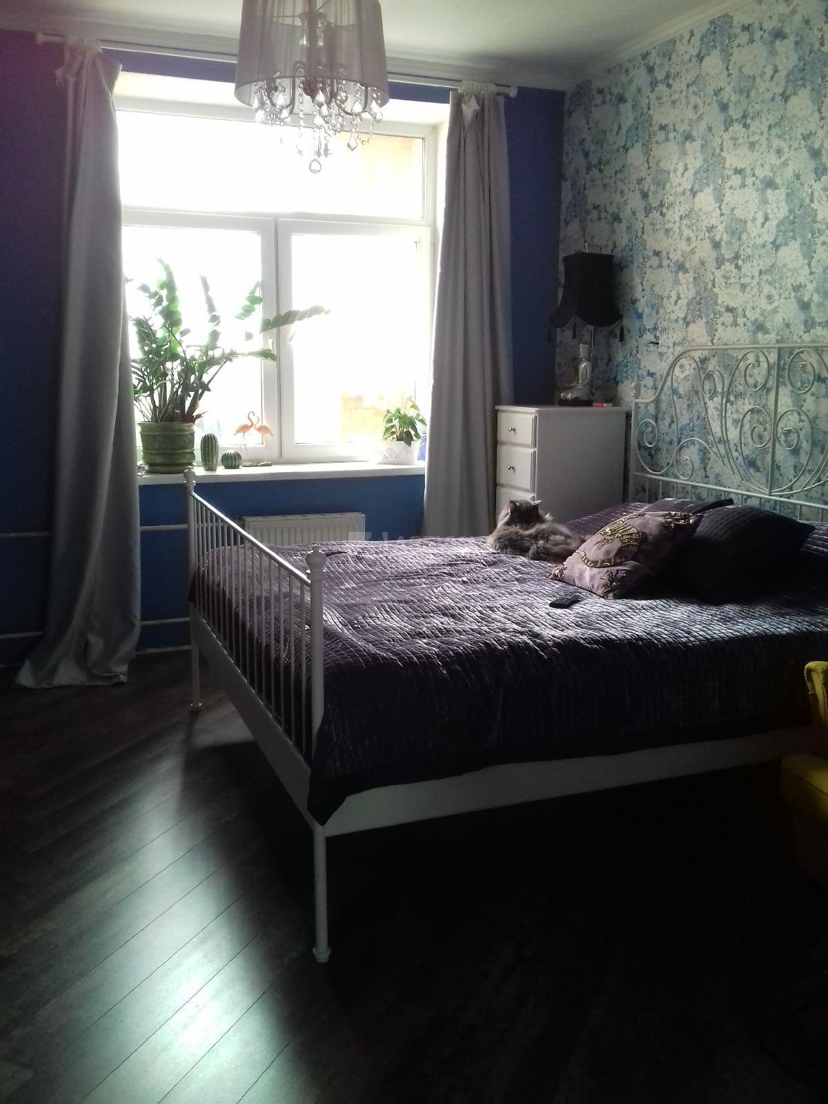 Фото №4 - 3-комнатная квартира, Балашиха, Гагарина микрорайон 29, метро Щелковская