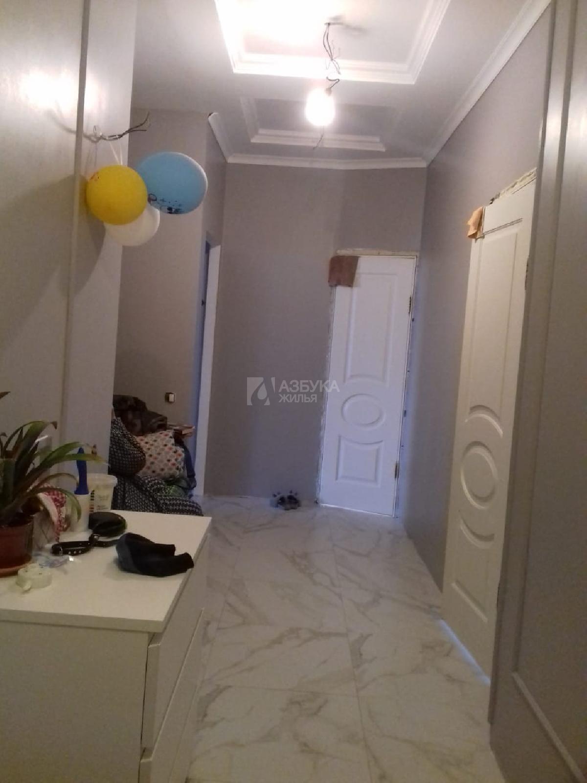 Фото №11 - 3-комнатная квартира, Балашиха, Гагарина микрорайон 29, метро Щелковская