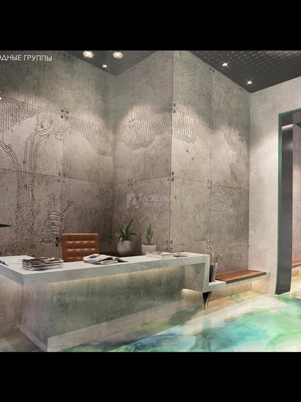 Фото №4 - 1-комнатная квартира, Москва, Грайвороновский 2-й проезд корпус 22, метро Стахановская