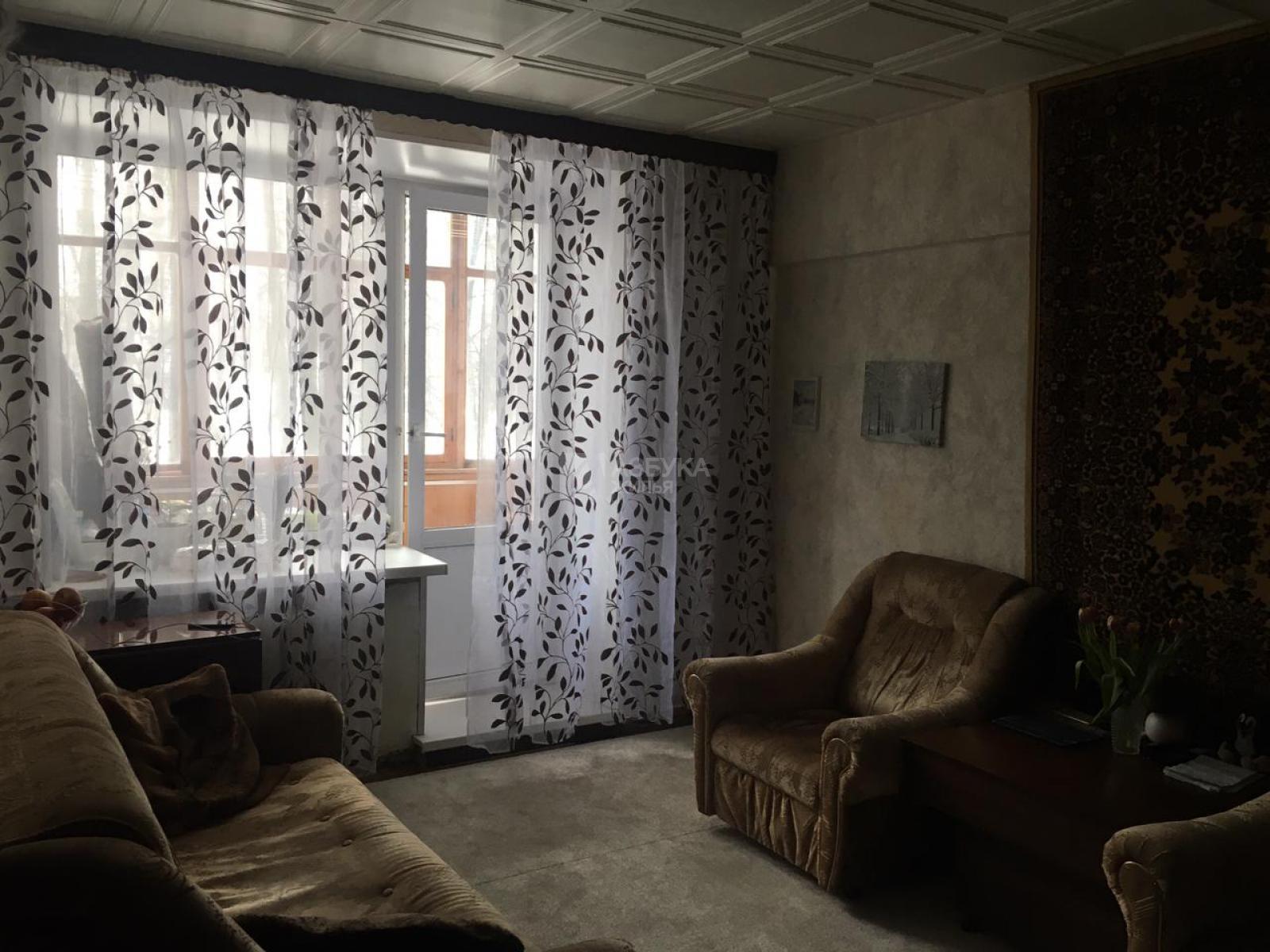 Фото №13 - 3-комнатная квартира, Москва, Солнечногорский проезд 5 корпус 1, метро Беломорская