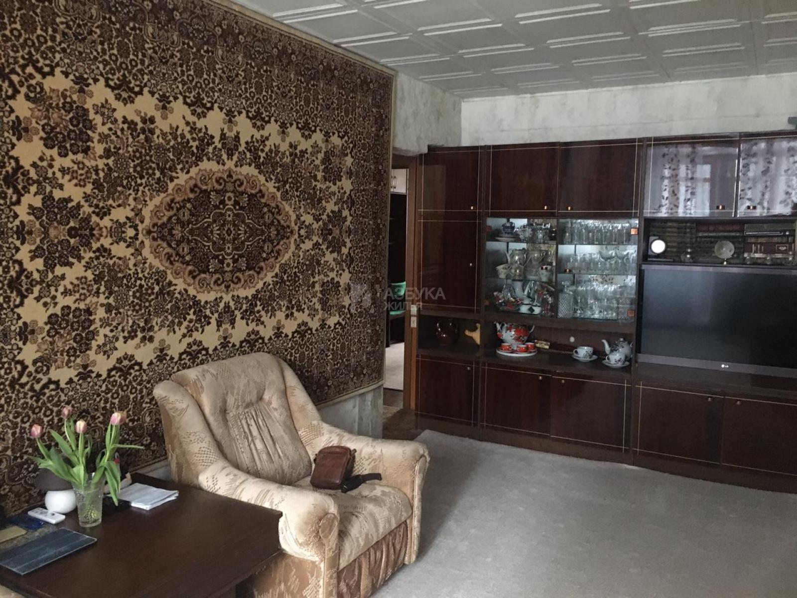 Фото №7 - 3-комнатная квартира, Москва, Солнечногорский проезд 5 корпус 1, метро Беломорская