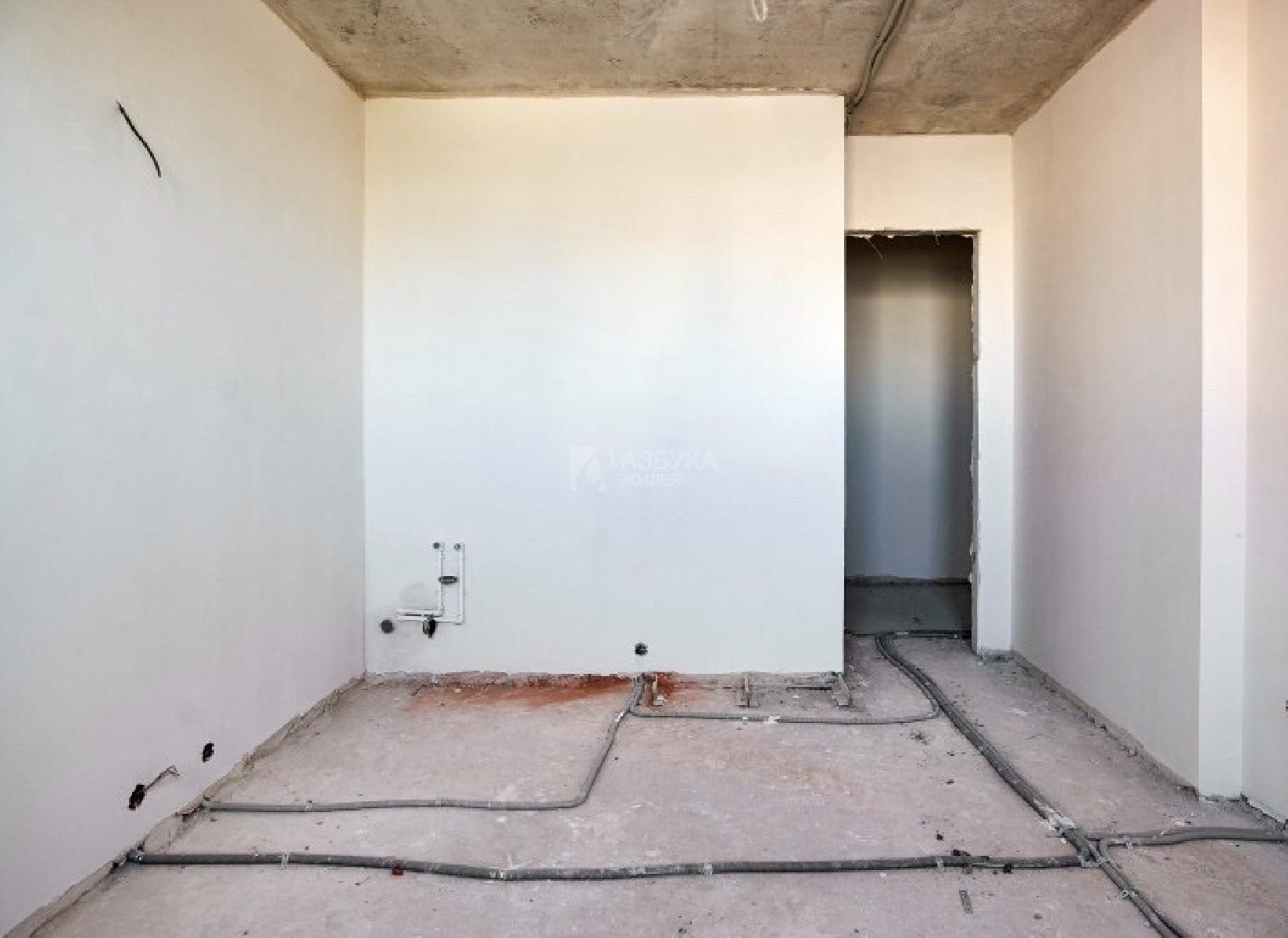 Фото №4 - 1-комнатная квартира, Люберцы, Инициативная улица 7 корпус  владение