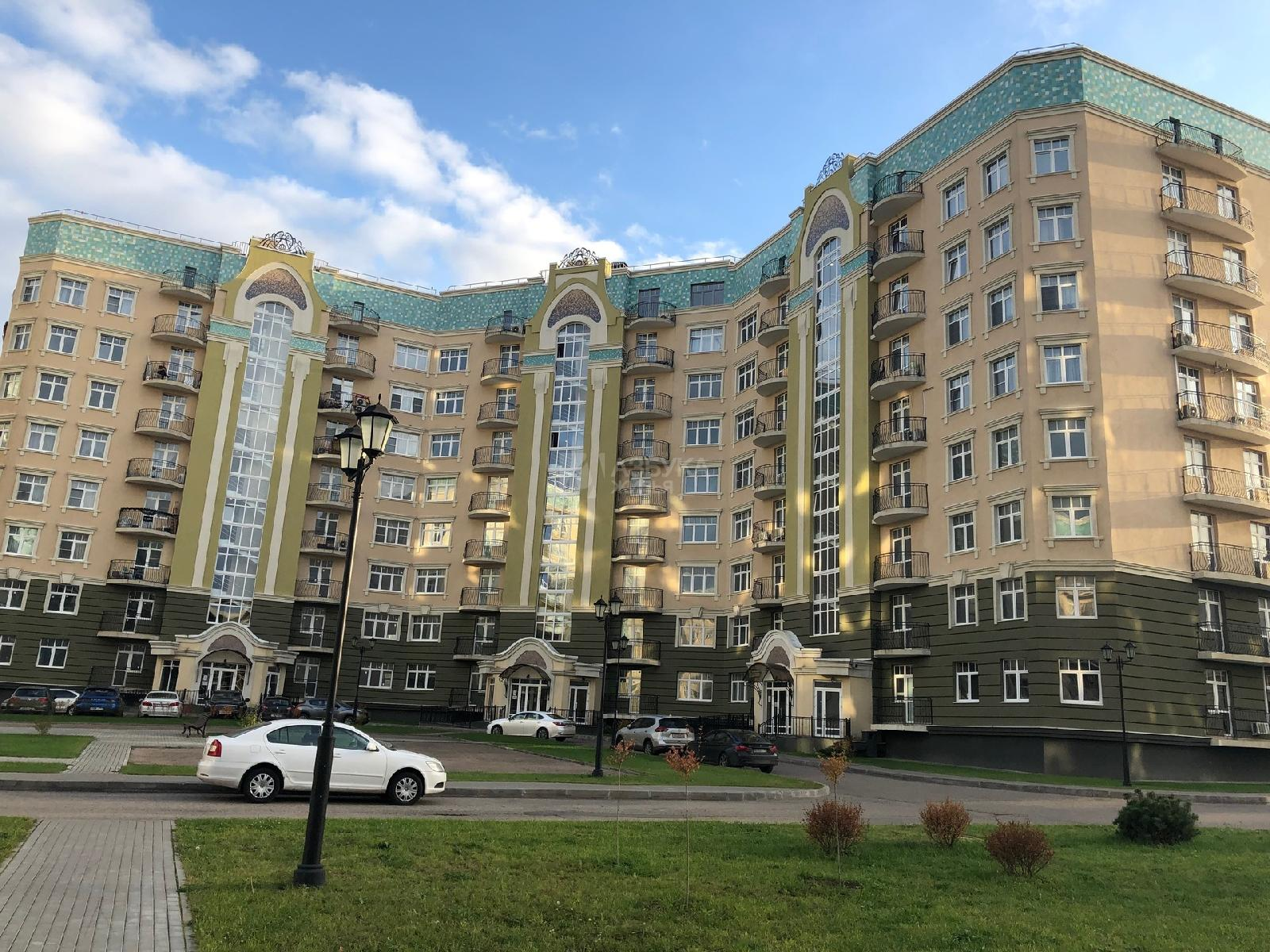 Фото №1 - 2-комнатная квартира, Красногорск,   7, метро Тушинская