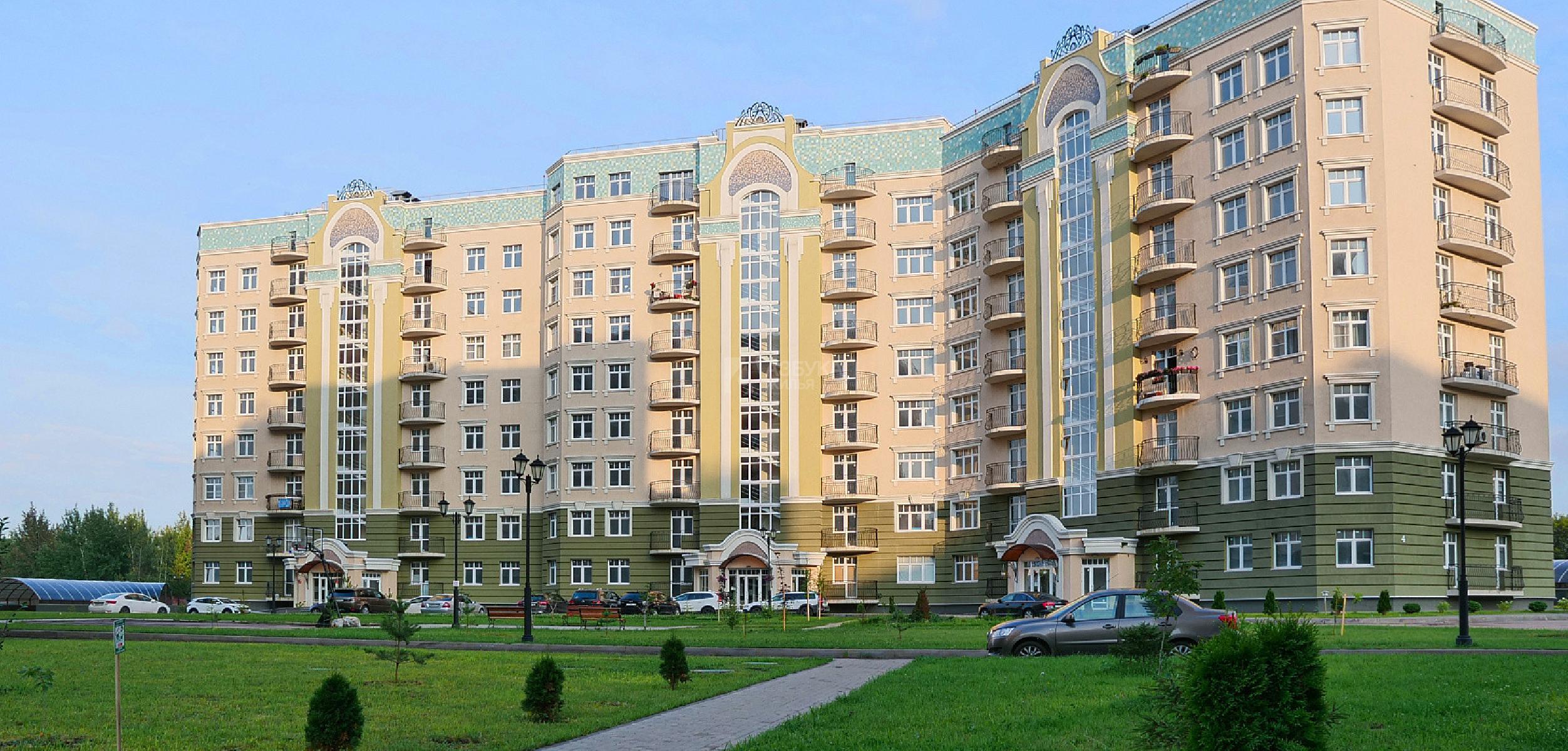 Фото №8 - 2-комнатная квартира, Красногорск,   7, метро Тушинская