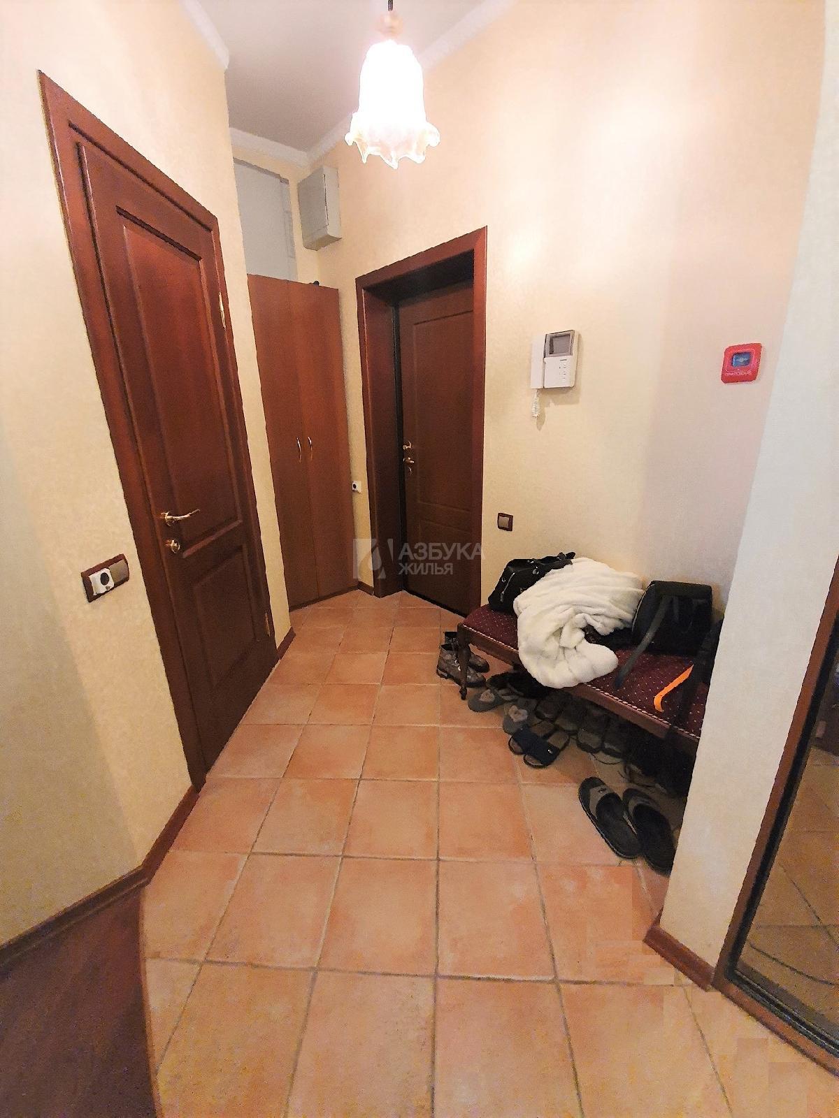 Фото №3 - 4-комнатная квартира, Москва, Авиаконструктора Микояна улица 14 корпус 2, метро ЦСКА