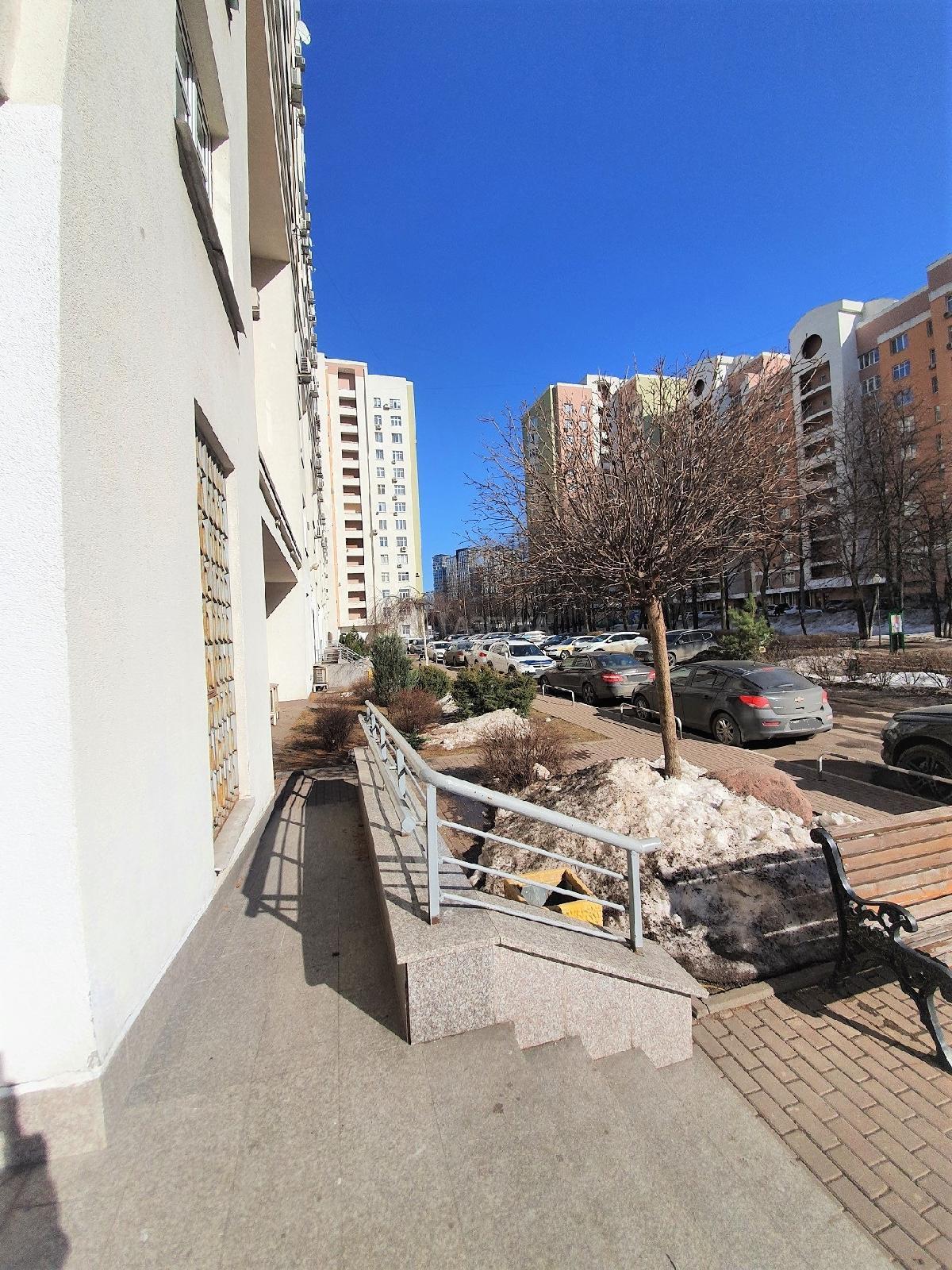 Фото №8 - 4-комнатная квартира, Москва, Авиаконструктора Микояна улица 14 корпус 2, метро ЦСКА