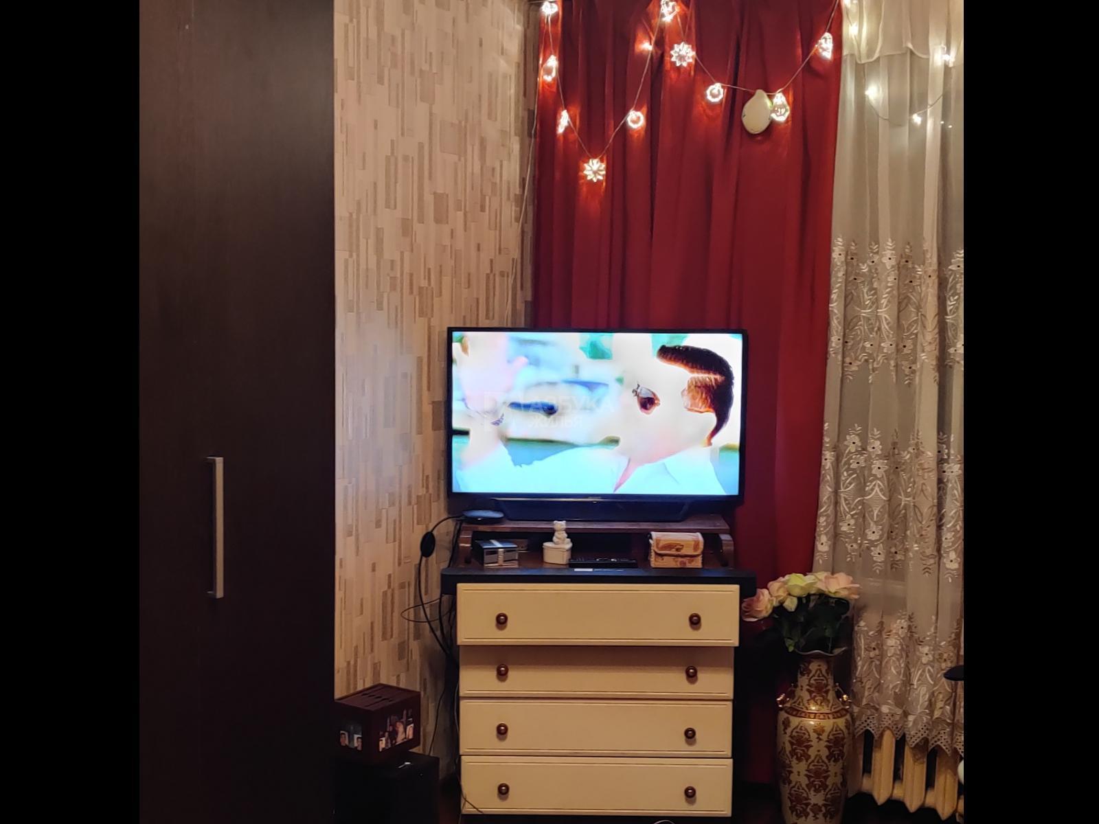 Фото №4 - 1-комнатная квартира, Химки, Кирова улица 9, метро Речной вокзал