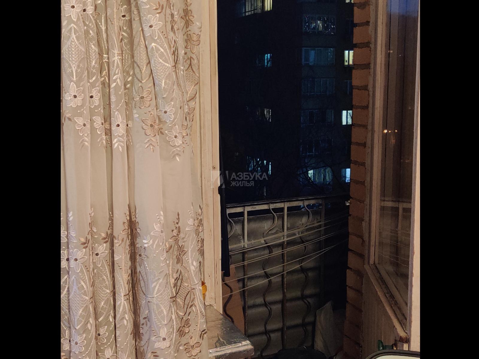 Фото №5 - 1-комнатная квартира, Химки, Кирова улица 9, метро Речной вокзал