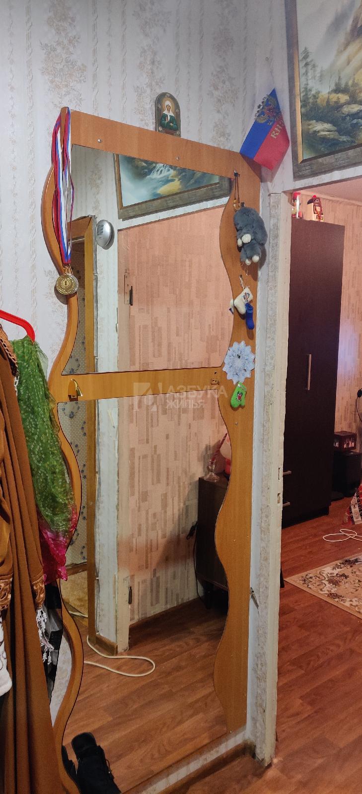 Фото №7 - 1-комнатная квартира, Химки, Кирова улица 9, метро Речной вокзал