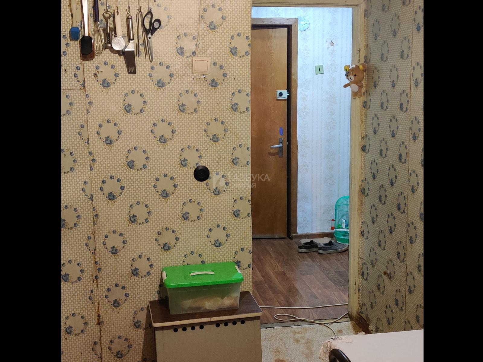 Фото №1 - 1-комнатная квартира, Химки, Кирова улица 9, метро Речной вокзал