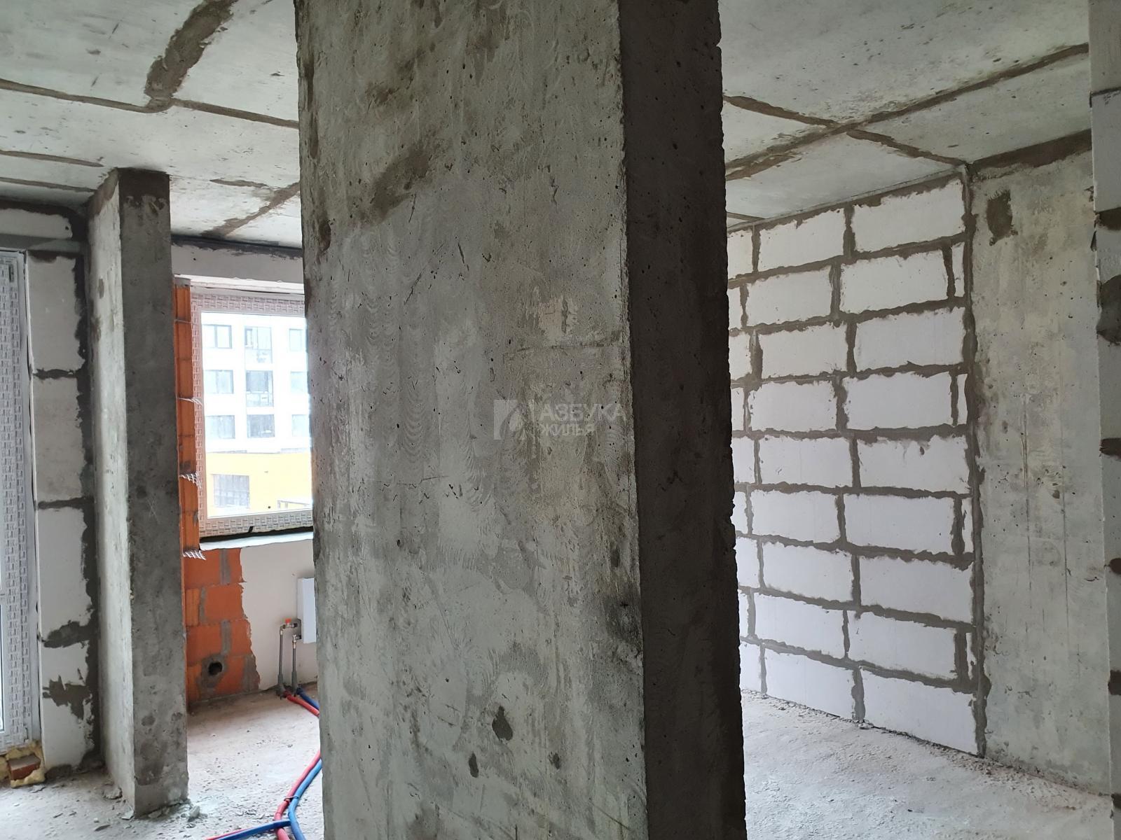 Фото №8 - 1-комнатная квартира, Москва, поселок Сосенское, Василия Ощепкова улица 3, метро Коммунарка