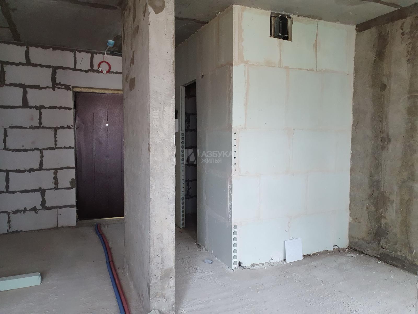 Фото №5 - 1-комнатная квартира, Москва, поселок Сосенское, Василия Ощепкова улица 3, метро Коммунарка