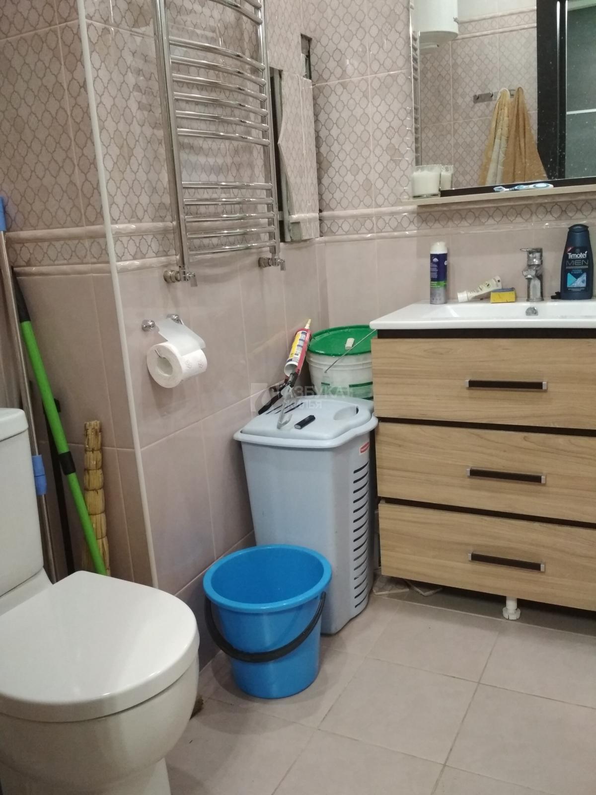 Фото №3 - 1-комнатная квартира, Москва, Старокоптевский переулок 8 корпус А, метро Коптево