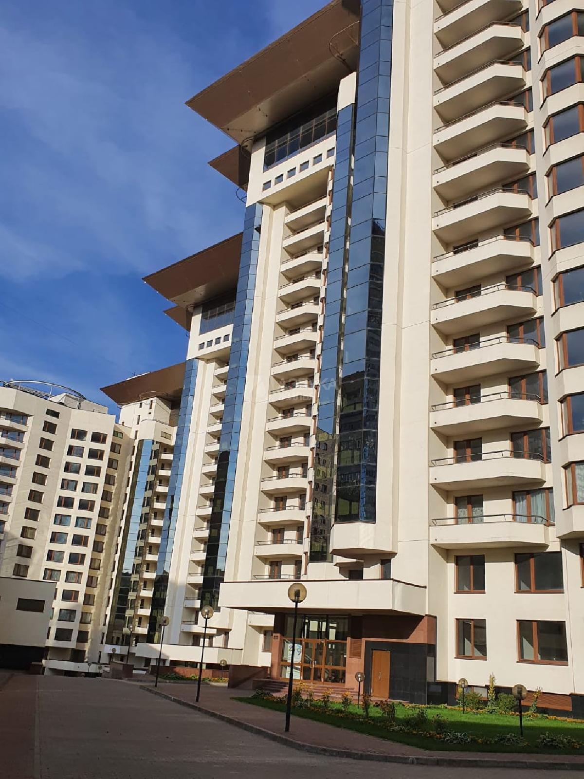 Фото №1 - 6-комнатная квартира, Москва, Архитектора Власова улица 6, метро Профсоюзная