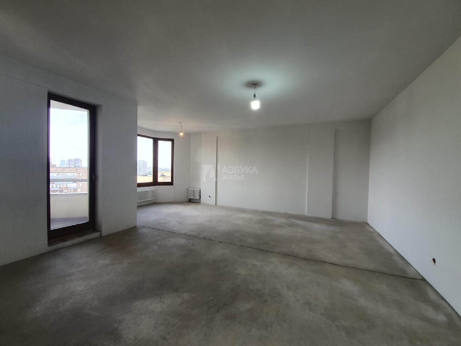 Фото №3 - 6-комнатная квартира, Москва, Архитектора Власова улица 6, метро Профсоюзная